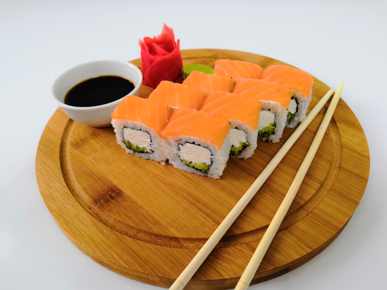 Можно ли есть суши и роллы на диете