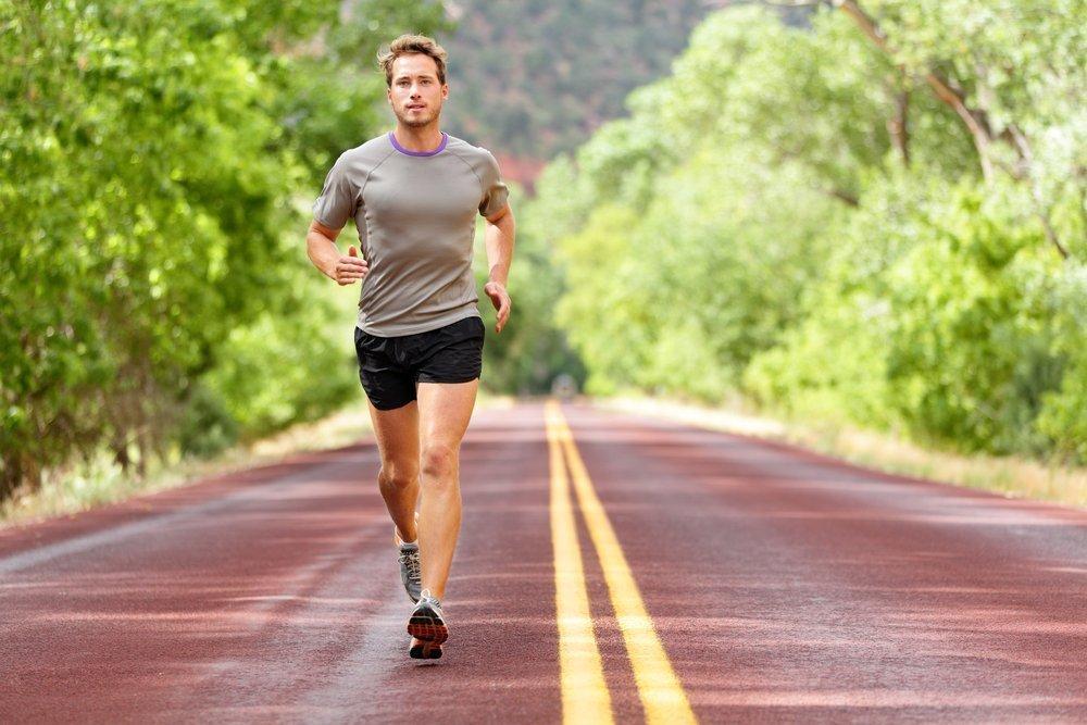 Ходьба или бег: что выбрать для похудения