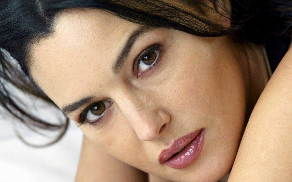 6 секретов красоты 55-летней Моники Белуччи