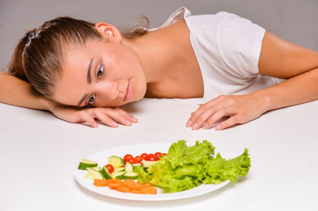 ТОП-5 самых эффективных диет для похудения