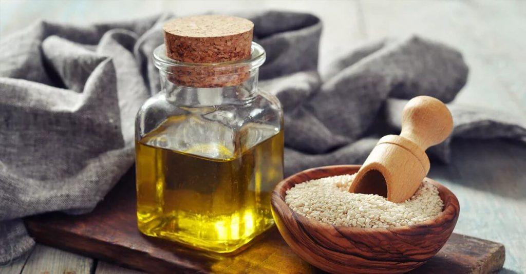 Невероятная польза кунжутного масла для женского организма