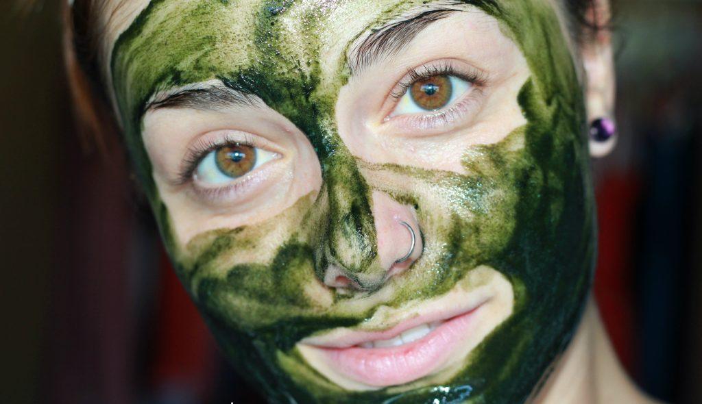 Польза маски из ламинарии для кожи лица