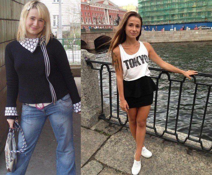 Секреты диеты Милы Гриценко