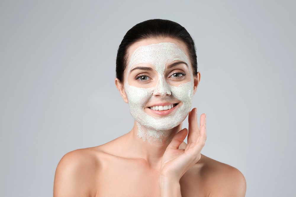 Разглаживающие маски для лица от морщин