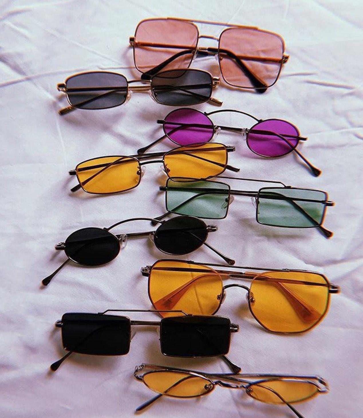 Винтажные очки - как подобрать и где купить?