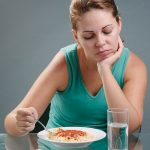 Диета для похудения при язве желудка