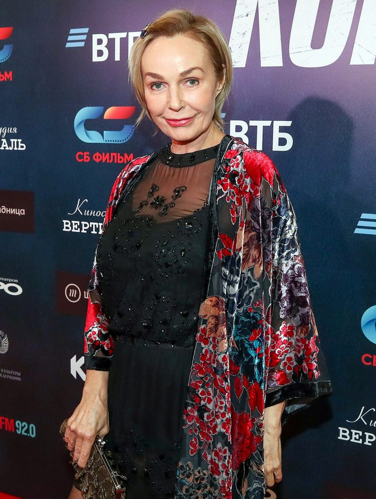 Диеты актрисы Натальи Андрейченко