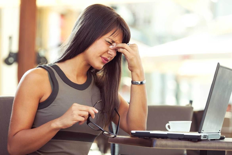 стресс как причина переедания
