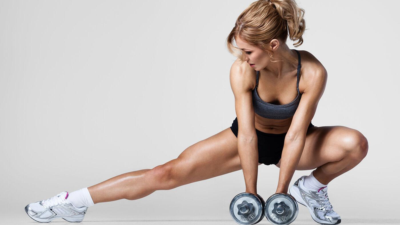 избыточные нагрузки на тренировке как причина переедания