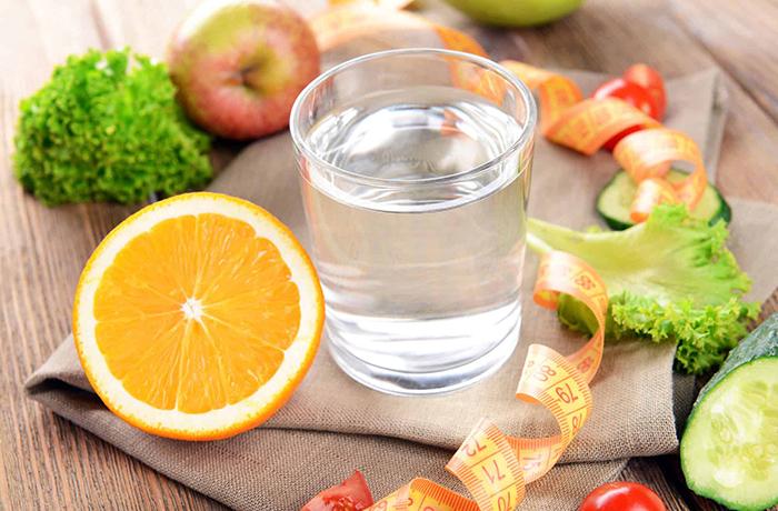 Рассчитываем суточную норму калорий по формуле Миффлина-Сан Жеора