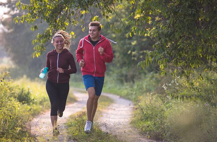 С чего начать занятия бегом для похудения