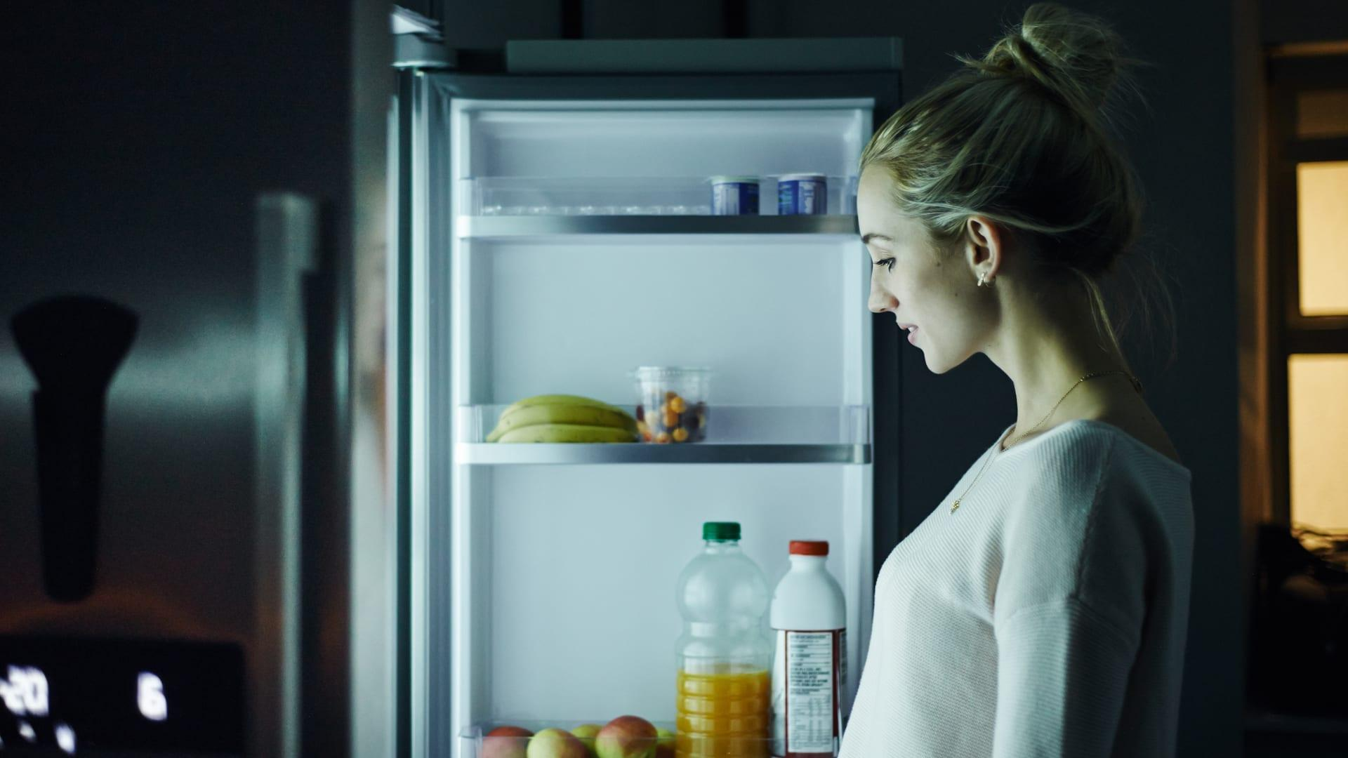 нерегулярное питание как причина переедания