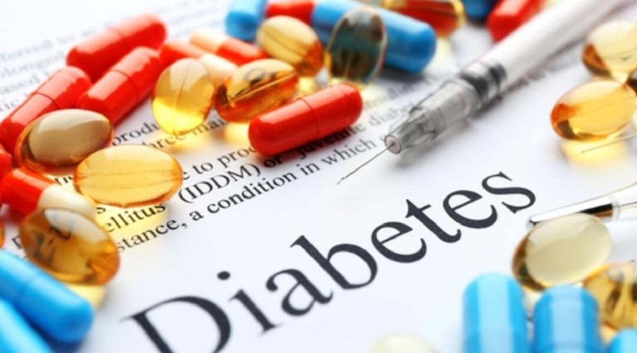 сахарный диабет как причина переедания