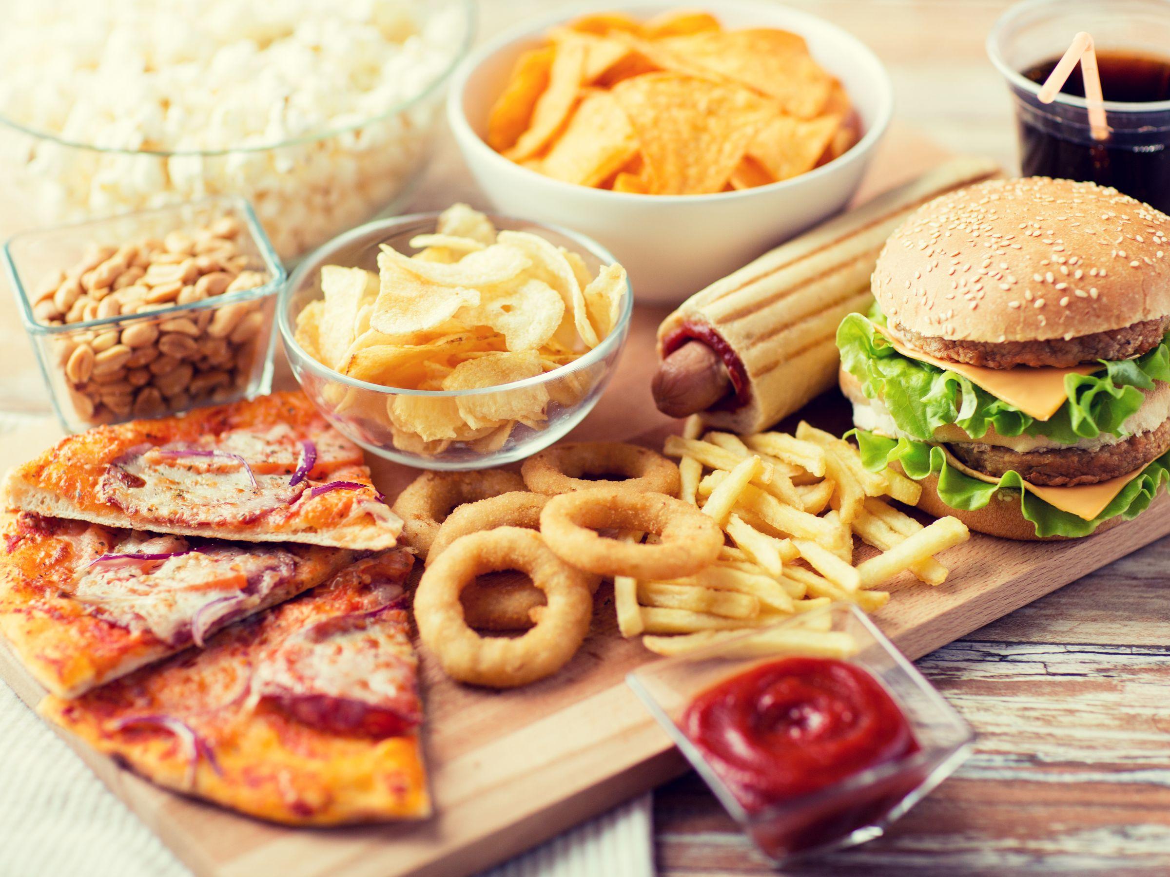 почему постоянно хочется есть причины