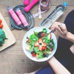 Спортивные добавки для похудения