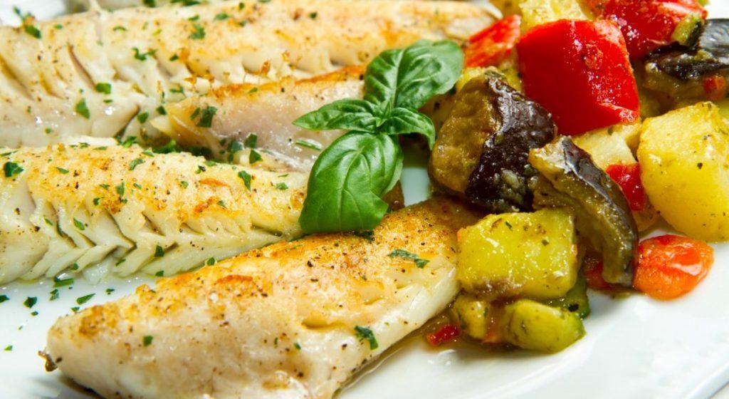 Эффективные диеты для похудения за 7 дней
