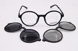Оправа для очков – конструкция, размер, материалы