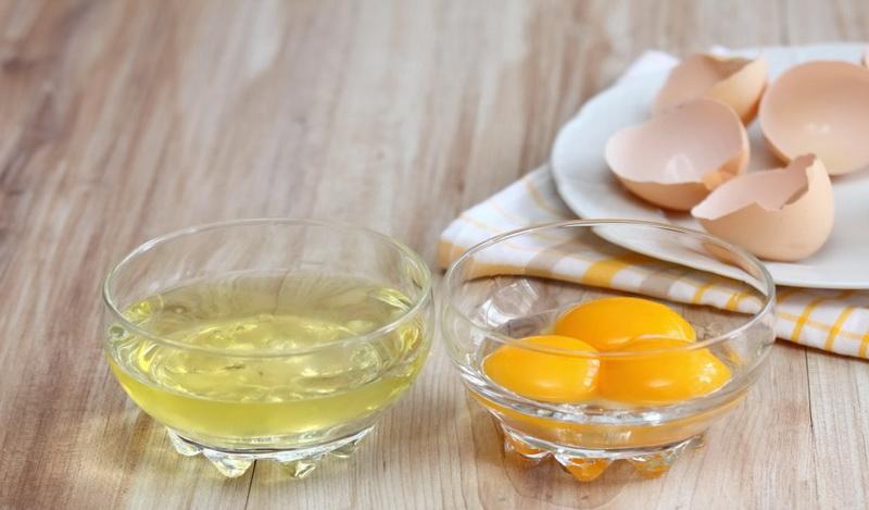 Сколько калорий в сыром, вареном, жареном яйце на 100 грамм