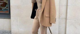 Какие пиджаки в моде 2021 женские: фото